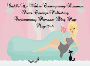contemporary blog hop