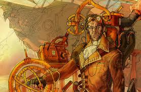 dirigible pilot